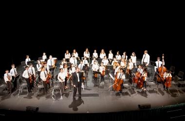 Junior Concerts 2015