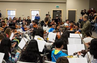 Rehearsals 2015
